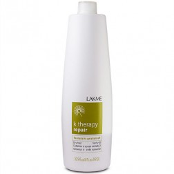 Lakme K-Therapy Repair Revitalizing Shampoo 35.2 Oz
