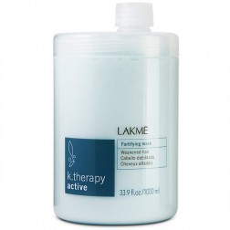 Lakme K-Therapy Active Fortifying Mask 33.9 Oz