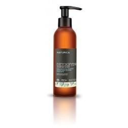 Rica Naturica Detoxifying Comfort Scrub 6.7 Oz (200 ml)