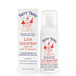 Fairy Tales Lice Good-Bye System Nit Remover