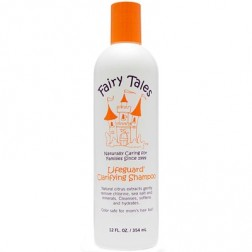 Fairy Tales Lifeguard Clarifying Shampoo 12 Fl. Oz.