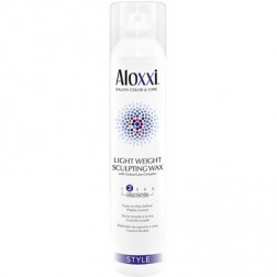 Aloxxi Lightweight Sculpting Wax 6 Oz