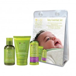 Little Green Baby Mini Gift Set