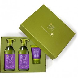 Little Green Gift Set