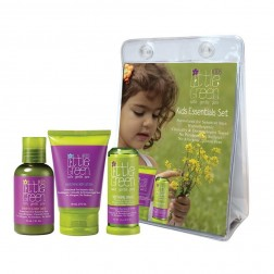 Little Green Kids Mini Gift Set