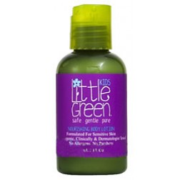 Little Green Kids Nourishing Body Lotion 2 oz