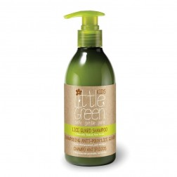 Little Green Lice Guard Shampoo 8 Oz