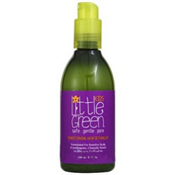 Little Green Kids Conditioning Hair Detangler 8 oz