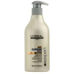 Loreal Serie Expert Age Supreme Shampoo 16.9 oz