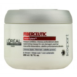 Loreal Serie Expert Fiberceutic Masque for Thick Hair 6.7 Oz