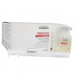 Loreal Serie Expert Fiberceutic Hair Filling Serum