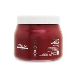 Loreal Serie Expert Force Vector Masque 16.9 oz