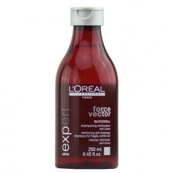Loreal Serie Expert Force Vector Shampoo 8.45 oz