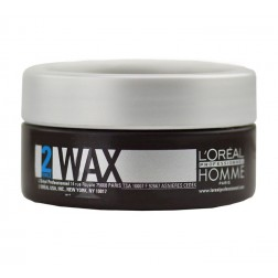 Loreal Homme Wax Definition Wax 1.7 Oz