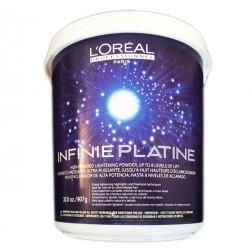 Loreal Infinie Platine Bleach 32 Oz