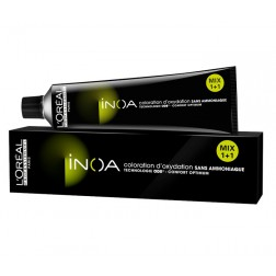 Loreal Inoa Ammonia Free Hair Color 2.1 Oz