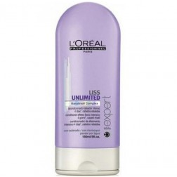 Loreal Serie Expert Liss Unlimited Conditioner 25.4 Oz