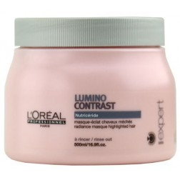 Loreal Serie Expert Lumino Contrast Masque 16.9 oz