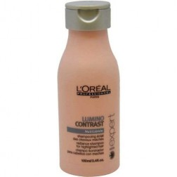 Loreal Serie Expert Lumino Contrast Shampoo 3.4 oz