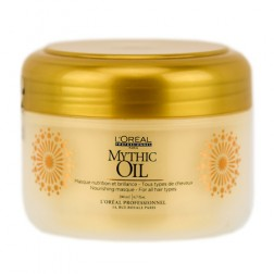 Loreal Professionnel Mythic Oil Nourishing Masque 6.7 Oz