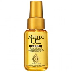 Loreal Mythic Oil Nourishing Concentrate 1.7 Oz
