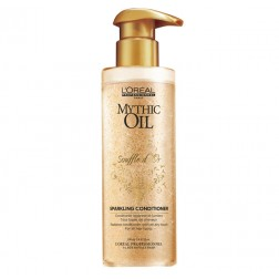 Loreal Mythic Oil Souffle Sparkling Conditioner 6.42 Oz