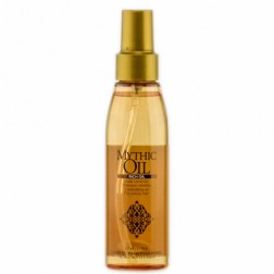 Loreal Professionnel Mythic Oil Rich Oil 4.2 Oz