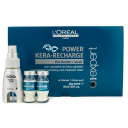 Loreal Serie Expert Pro Keratin Power Kera-Recharge (Box of 30)