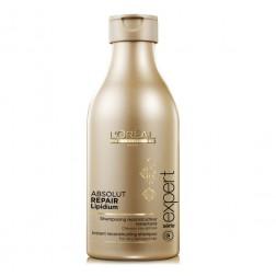 Loreal Serie Expert Absolut Repair Lipidium Shampoo 8.45 oz