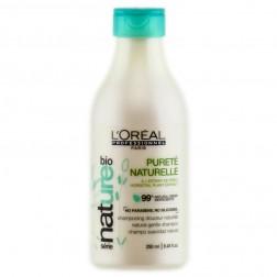 Loreal Serie Nature Bio Purete Naturelle Shampoo 8.45 Oz