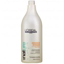Loreal Serie Nature Douceur D'Huiles Shampoo 50.7 Oz