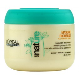 Loreal Serie Nature Masque Richesse Nourishing Masque 6.7 Oz