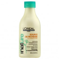 Loreal Serie Nature Source De Richesse Shampoo 8.45 Oz