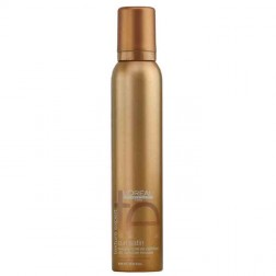 Loreal Texture Expert Curl Satin Rich Definition Mousse 6.8 Oz