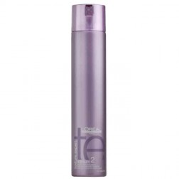 Loreal Texture Expert Infinium 2 Regular Hold Working Spray 11 Oz