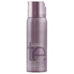 Loreal Texture Expert Infinium 4 Extreme Hold Finishing Spray 2.1 Oz