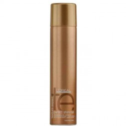 Loreal Texture Expert Perfect Shimmer Shine Mist 5.8 Oz