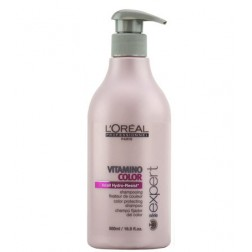 Loreal Serie Expert Vitamino Color Shampoo 16.9 oz