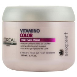 Loreal Serie Expert Vitamino Color Gel-Masque 6.7 oz