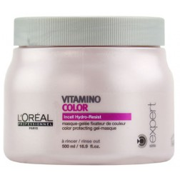 Loreal Serie Expert Vitamino Color Gel-Masque 16.9 oz