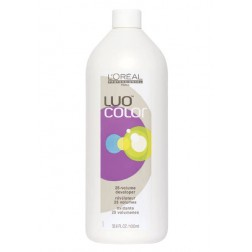 Loreal LuoColor 25 Volume Developer 33.8 Oz
