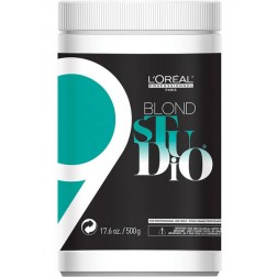 Loreal Blond Studio 9 Lightening Powder 17.6 Oz