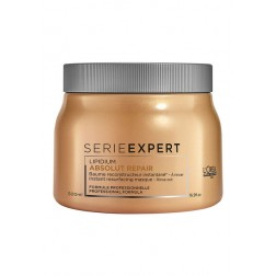 Loreal Serie Expert Absolut Repair Lipidium Masque 16.9 Oz