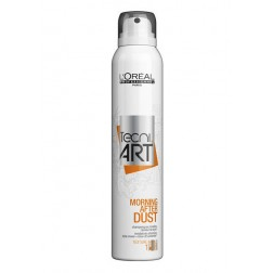 Loreal Professionnel Tecni.Art Morning After Dust Dry Shampoo 6.8 Oz
