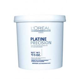 Loreal Platine Precision Bleach 500 g