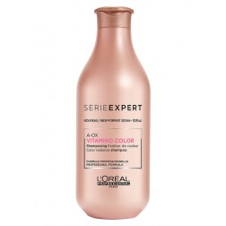 Loreal Serie Expert Vitamino Color Shampoo 10.1 Oz