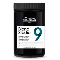Loreal Blond Studio 9 Lightening Powder 17.6 Oz