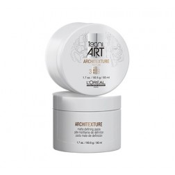 Loreal Professionnel Tecni.ART Texturizing Paste 1.7 Oz