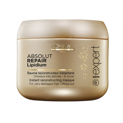 Loreal Serie Expert Absolut Repair Lipidium Masque 2.5 Oz