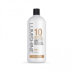 Joico LumiShine 10 Volume Developer 33.8 Oz.
